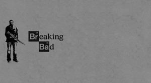 Breaking Bad Season 5 Wallpaper Grey by janikfischer