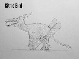 COTW#191: Gitmo Bird by Trendorman