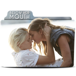 Below Her Mouth Folder Icon by MaxineChernikoff