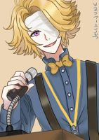 Yoosung by Jelly-June