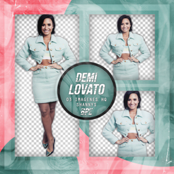 Png Pack 1269 - Demi Lovato by southsidepngs
