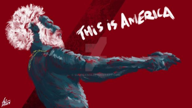 ReSPECTs: This is America... by siamgxIMA