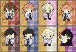 Ouran Host Club by tinat8m