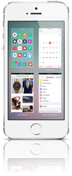 Mochi iOS7 - MultiTask by congapc