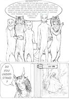 PASTMASTERS page 22 by TeamStormbow
