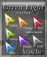 Green Light (Color Pack) by AnBlues