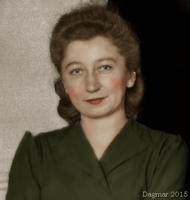 Miep Gies by mlpfan1982