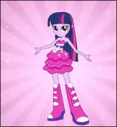 My Little Pony Equestria Girls moments 23 by Wakko2010