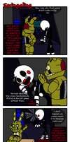 Springaling 233: It was an Adventure! by Negaduck9