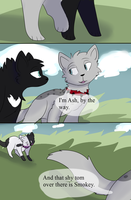 Bloodclan: The Next Chapter Page 12 by StudioFelidae