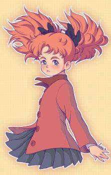 Mary and the Witch's Flower by Arumi-Kun