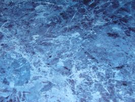 Azure Blue Marble Texture by FantasyStock