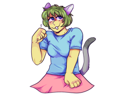 nya sugoi kawaii desu nya by dirtymotel