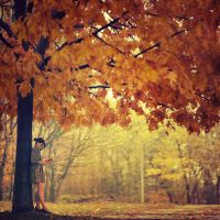 ...autumn by oprisco