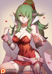 Adults Tiki by SongJiKyo