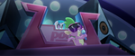 My little Pony : The Movie Moments 42 by Wakko2010