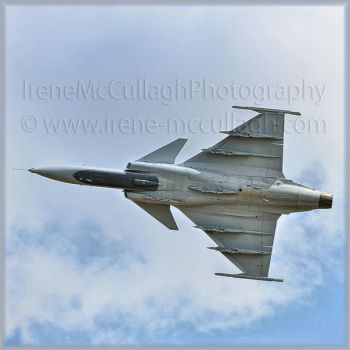 Gripen ID by substar