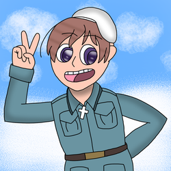C: APH - Finland by Jocy-Chick