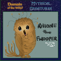 Khione | Mythical Creature Meme by Rodwendess
