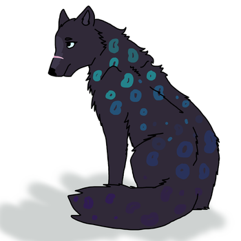 Wolf by WhisperMeow