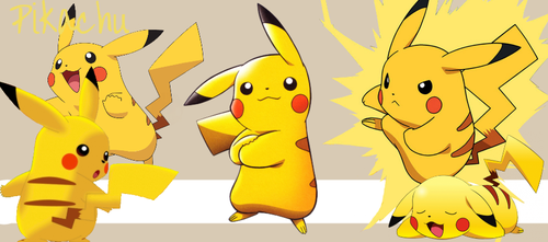 Wicked Wallpapers 3 10 Pikachu Wallpaper By