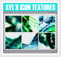Icon Textures Pack #8 by sylvador123