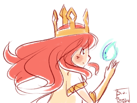 Child of Light by Bia-Bonne