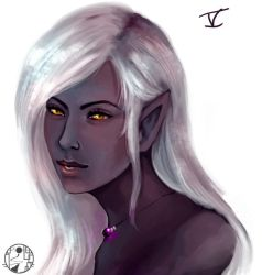 Lilith Vaen Sundu by Lilith-the-5th