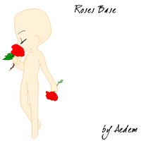 Roses Base by Aedem