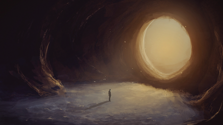 Sketch Day 71 + Cinemagraph + Sound by theflickerees