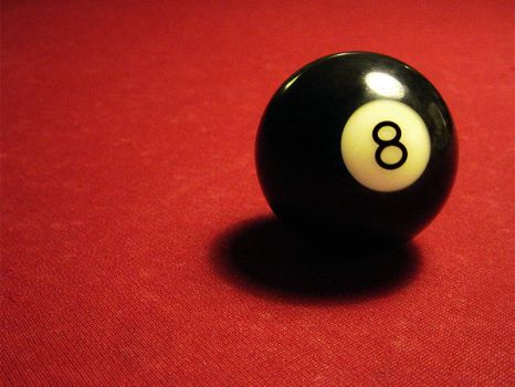 8 Ball by hybel