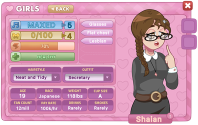 Shaian Bio by Randomgirl401