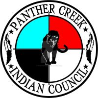 PANTHER CREEK LOGO by PaintSlinger
