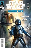 Blood Ties2 preview cover by chrisscalf