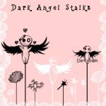 Dark Angel Stalks by Red--Roses
