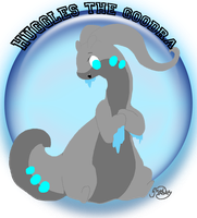 Huggles the Goodra