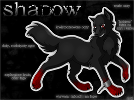 Shadow by sisi2