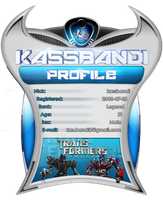 Kassbandi profile by kasbandi