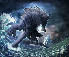 Seawolf by YouAreNowIncognito