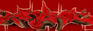 Red Heat by traseone