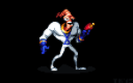 Earthworm Jim by ThKaspar