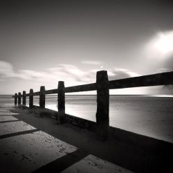 Groyne by Jez92