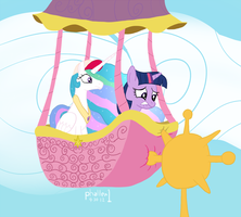 Flying Lessons by phallen1
