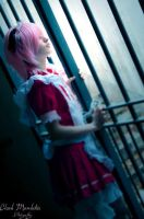 let's me escape by Sakurikacosplay