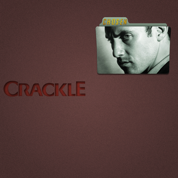 Crackle Folder Icon Pack by Kliesen