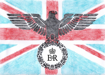 - the British Empire - by TheIllusiveMan90