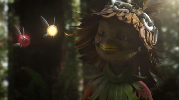 1001 Animations: Majora's Mask - Terrible Fate by Regulas314