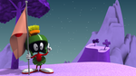 My Favorite Martian by innactpro