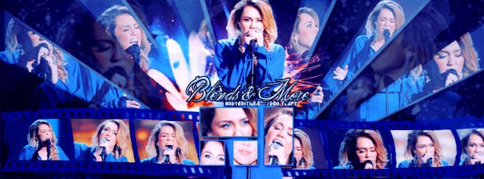 ~Portada Blends y More by AndreDevonne