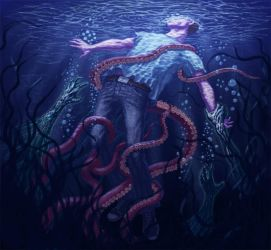 The Amityville Project: Phobos - 'Aquaphobia' by Xeeming